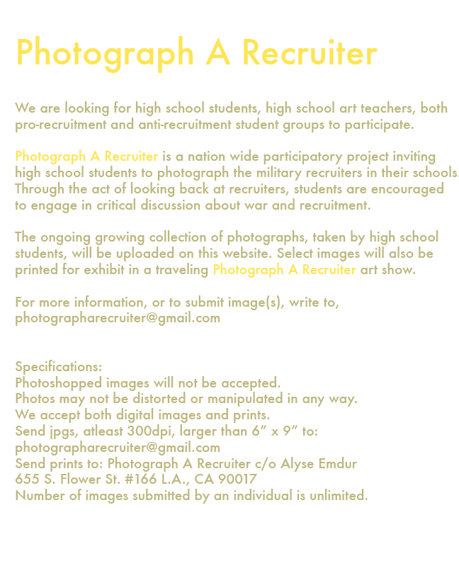 photographarecruiter